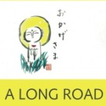 A Long Road (Volume II) |  An Acupuncture Travelogue Authored by Edward Obaidey