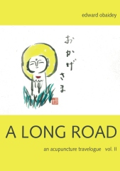 A Long Road cover